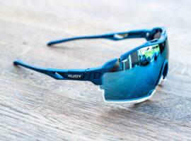 Cutline is de nieuwe Rudy Project bril