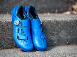 Review: Shimano RC5 fietsschoenen