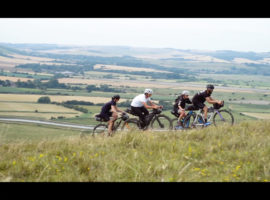 South Downs Way – video