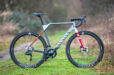 Review: Canyon Inflite CF SLX 9 Team cyclocrosser