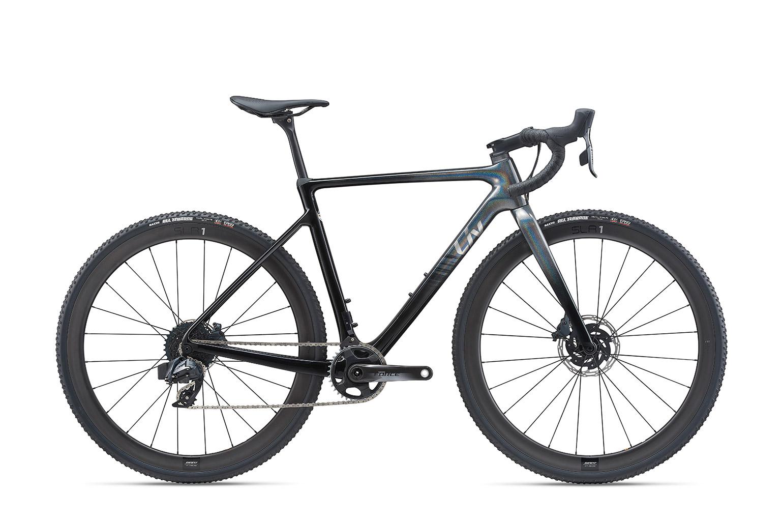 Liv Brava Advanced Pro 0 cyclocross cx 2021