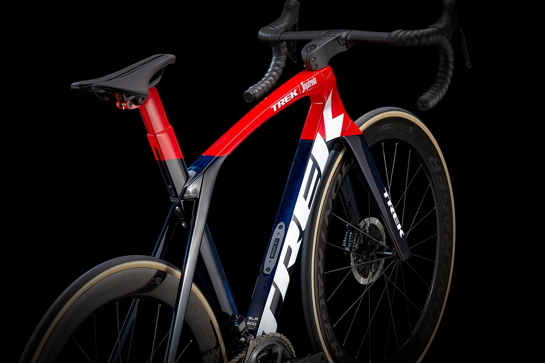 Trek Madone SLR 9 Disc etap 2021