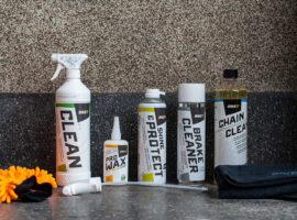 Review: Bike7 Carepack Wax