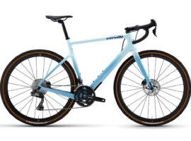Nieuwe kleuren voor de Cervélo Áspero 2021 gravelbike