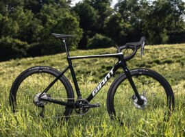 Compleet nieuwe 2021 Giant TCX Advance Pro cyclocrossers