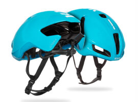 Kask helmen in nieuwe kleuren voor 2021