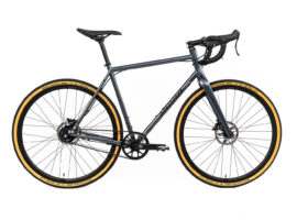 Shand Leveret: een Limited Edition Commuter met Alfine