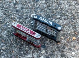 Eerste indruk: Silca Italian Army Knife minitools