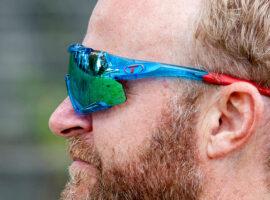 Review: Tifosi Aethon zonnebril