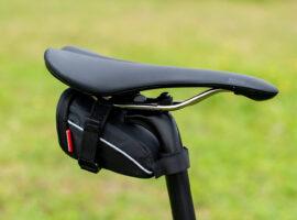 Eerste indruk: Trivio Ready To Ride Zadeltas