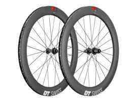 Nieuwe DT Swiss ARC wielen voor het rappe werk