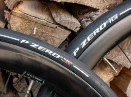 Nieuwe Pirelli P Zero Race TLR en TLR SL tubeless banden