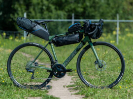 Review: BBB Bikepacking tassen