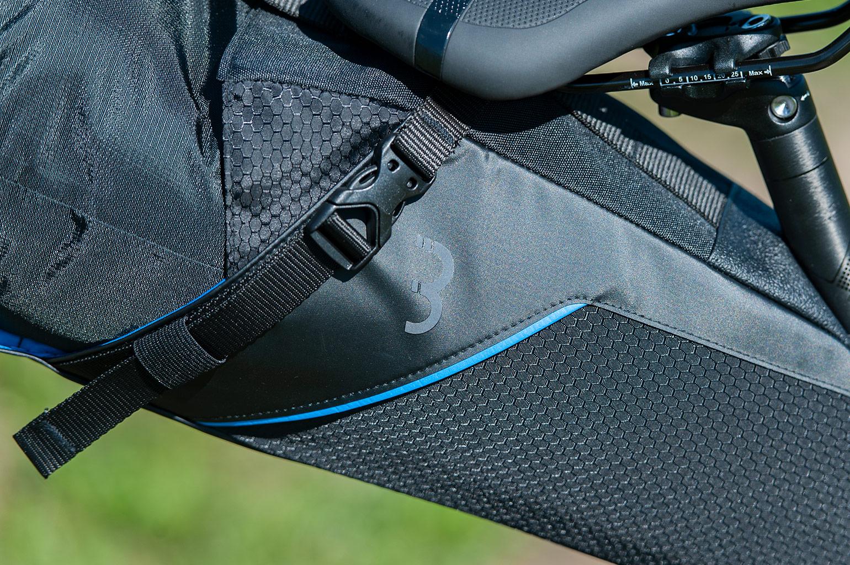 bbb bikepacking tas