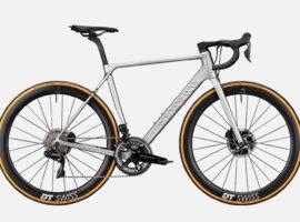 Nieuwe Canyon Ultimate CFR  2021, een lichtgewicht racefiets