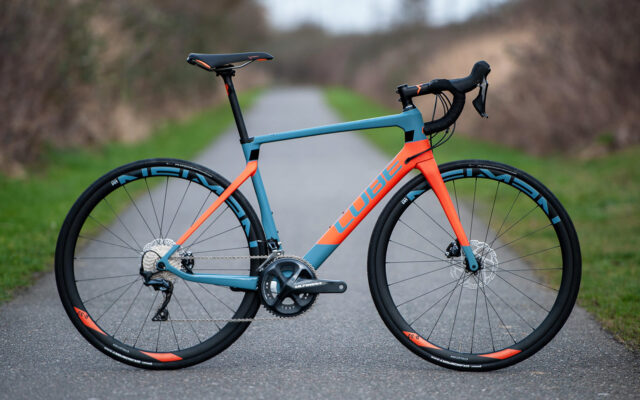 Review: Cube Agree C:62 Race racefiets