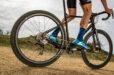 Giant introduceert CXR 2 carbon gravelwielen