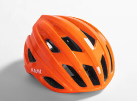 De nieuwe Kask Mojito3 helm