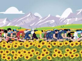 Hoe werkt een 'Grote Ronde'? De Tour de France legt het uit