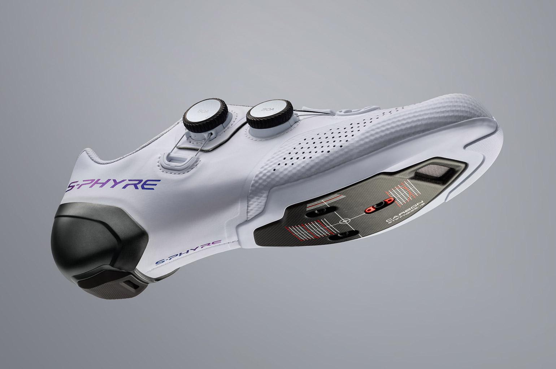 shimano s-sphyre rc902 2021 schoenen