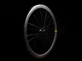 Mavic introduceert nieuwe allround Cosmic SLR 45 Disc wielen