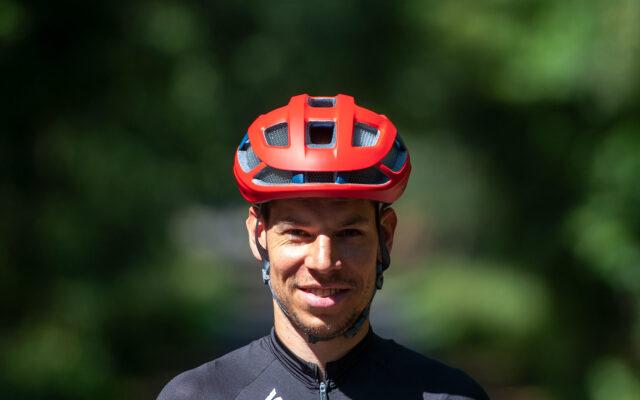 Review: Smith Trace fietshelm met MIPS en Koroyd