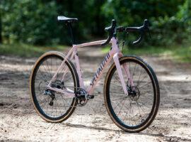 De Specialized Crux cyclocrossers 2021 zijn er!