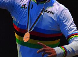 Voorbeschouwing en programma WK wielrennen 2020 Imola