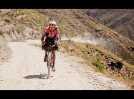 EF Gone Racing: Badlands – video