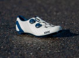 Review: nieuwe Bontrager XXX fietsschoenen, hun topmodel