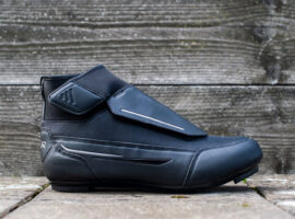 Review: FLR Defender Road fietsschoenen voor de winter
