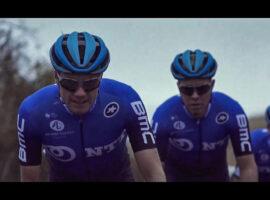 Peak – het verhaal van NTT Pro Cycling – video