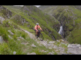 Riding the Unknown, een avontuur in Schotland – video