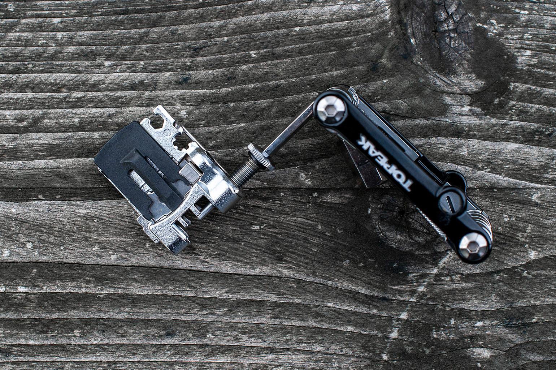 Topeak mini pt30 tool