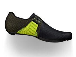 De nieuwe Fizik Vento Stabilita Carbon schoenen voor extra stabiliteit