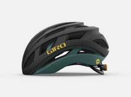 Nieuw: Giro Helios helm met MIPS Spherical