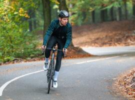 Review: Rapha Core Winter fietskledingset
