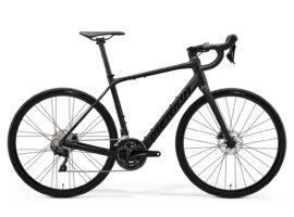 Merida presenteert de eScultura en eSilex e-bikes