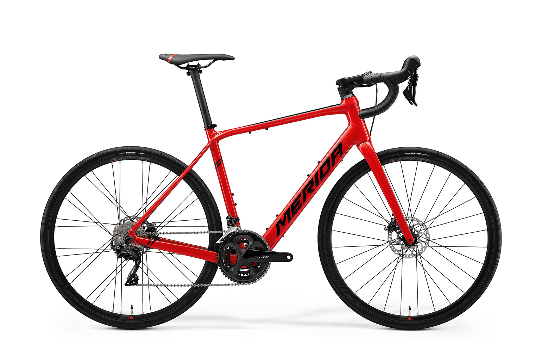 Merida eScultura 400 e-bike racefiets