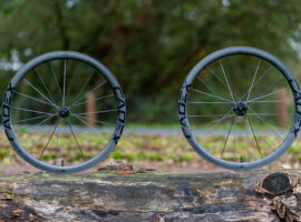 Review: Cadex 42 Disc Tubeless wielen