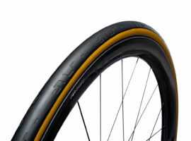 De Enve SES aero fietsband voor je racefiets