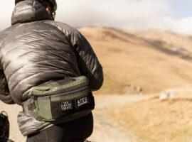 ATEG: All Terrain Exploration Gear van the Service Course