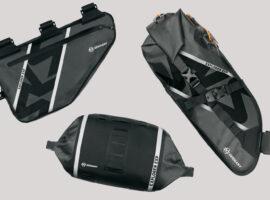 Nieuw in de SKS Explorer serie: bikepacking tassen