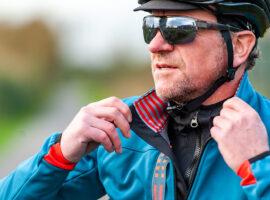 Eerste indruk: Sportful fietskleding voor de koude seizoenen