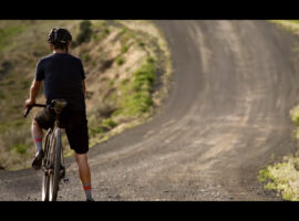 The Path Less Paved – Video