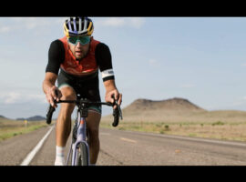 Wahoo Frontiers: Colin Strickland – video