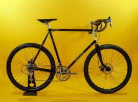 Bij Crust Cycles vind je de alternatieve kant van het fietsen