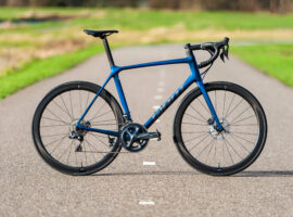 Review: Giant TCR Advanced Pro 0 Disc 2021