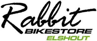 rabbit bikestore logo
