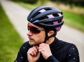 De nieuwe veelzijdige Lazer Sphere helm